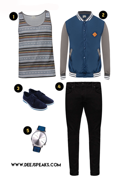 ootd, guys fashion, casual
