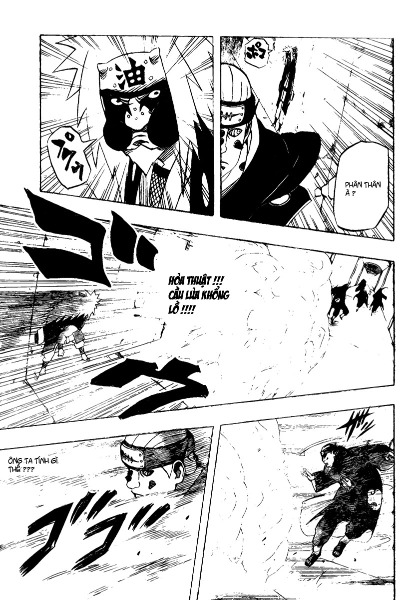 Naruto chap 378 Trang 13 - Mangak.info