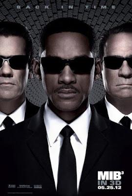 Los hombres de negro 3 (Men in black 3)