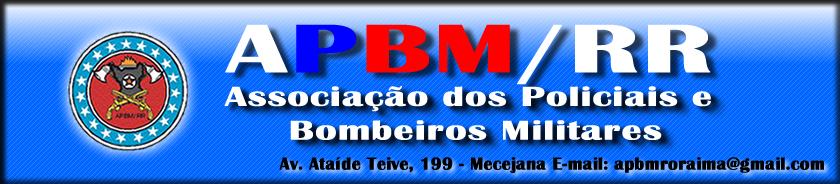 Associação dos Policiais e Bombeiros Militares