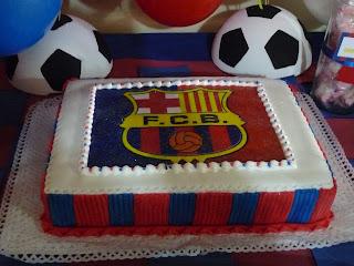 O Estrella Prinl El Escudo Que Representa Al FC Barcelona