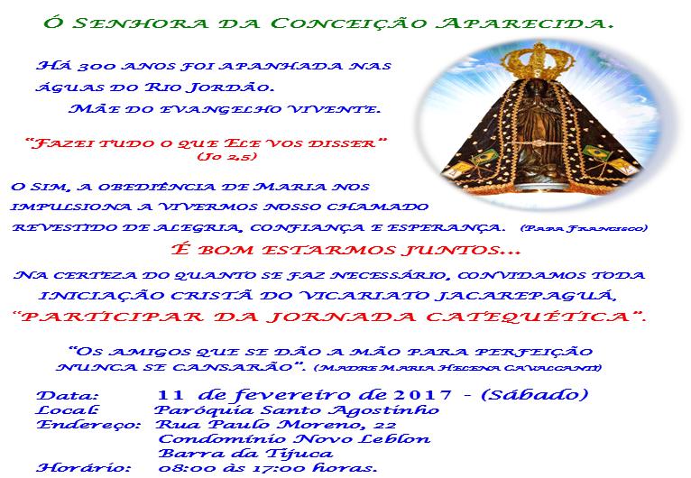 Vicariato Jacarepaguá