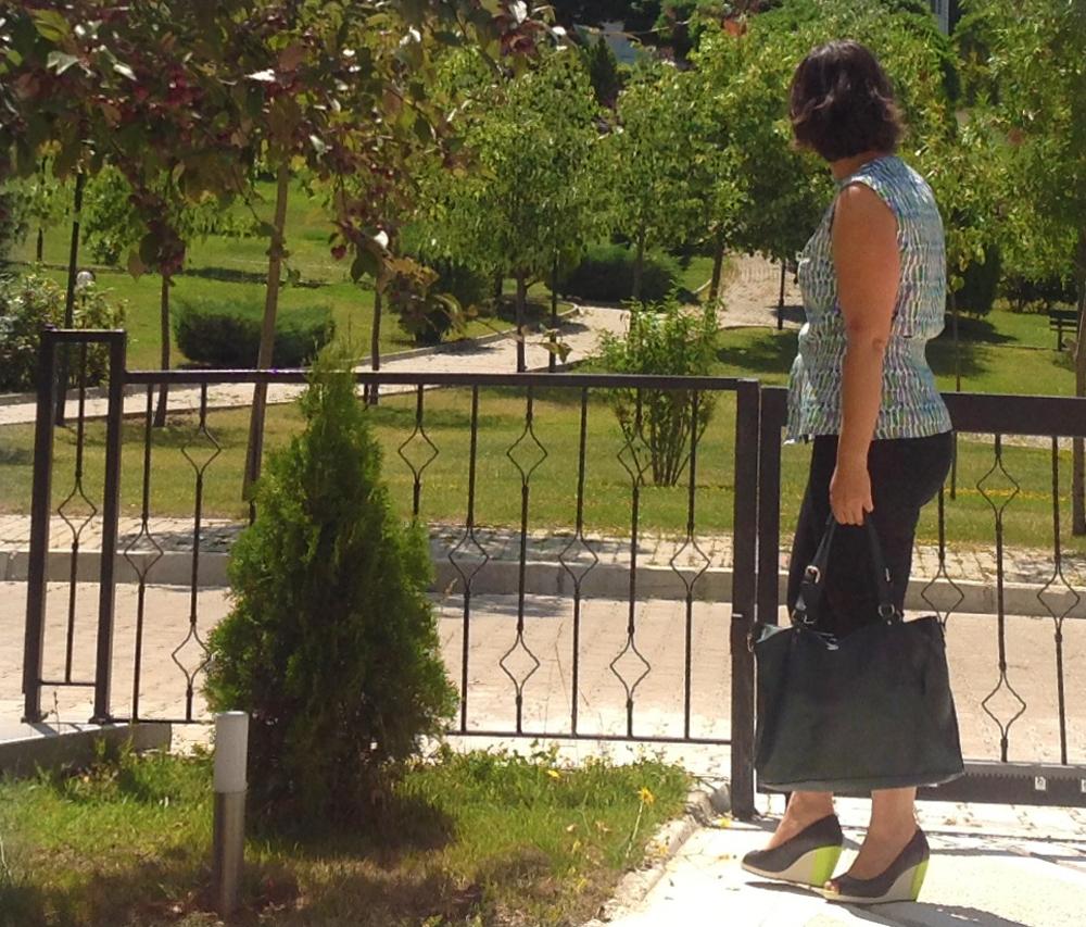 retro model bluz blouse top kalıp Burda dikiş blogları