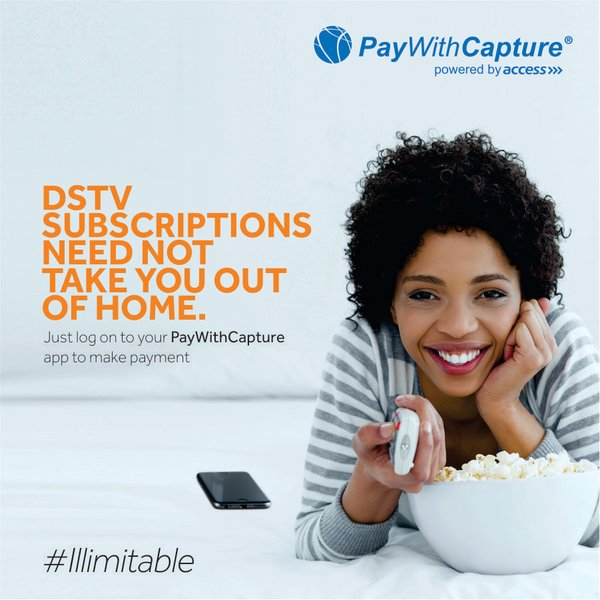 #PayWithCapture