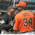El consejo de Barry Bonds a David Ortiz