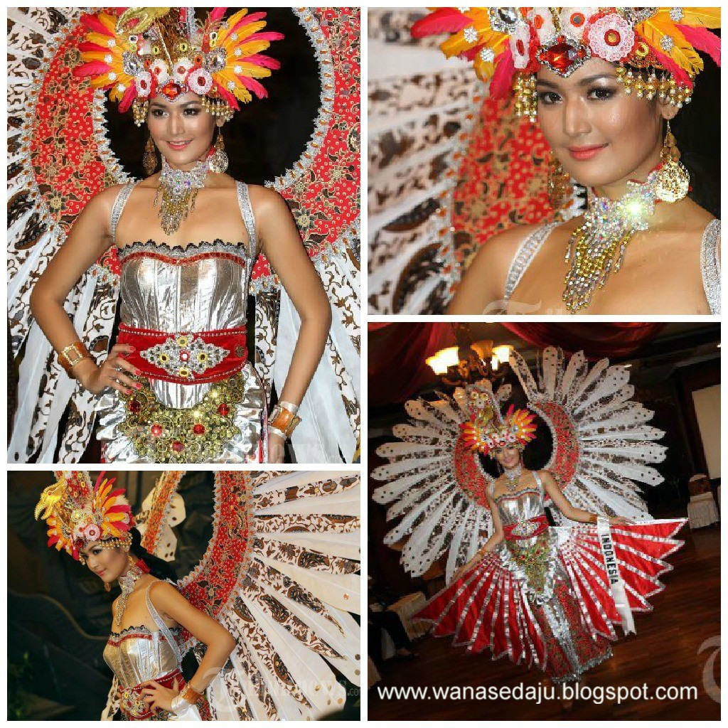 Biodata dan Kumpulan Foto (Seksi Hot Bikini) Maria Selena Terbaru 2013