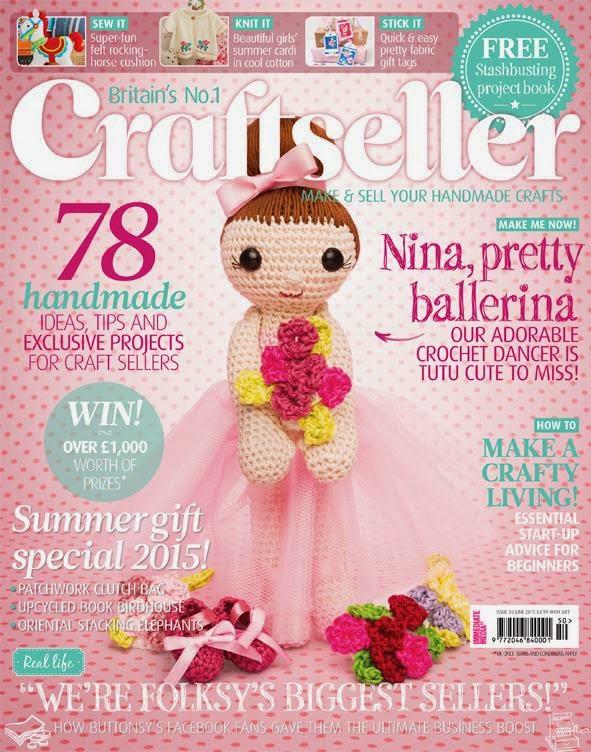 Craftseller ballerina