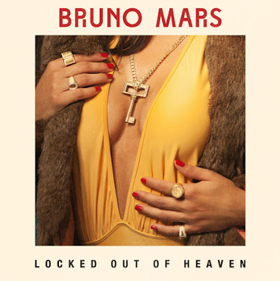 Bruno Mars 'Locked Out of Heaven' Lyrics and Official Audio