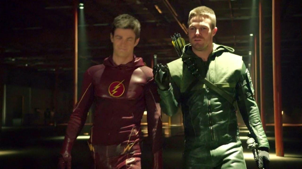 Stephen amell arrow season 3