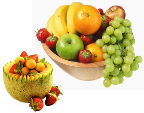 Bệnh gan nhiễm mỡ nên ăn gì?