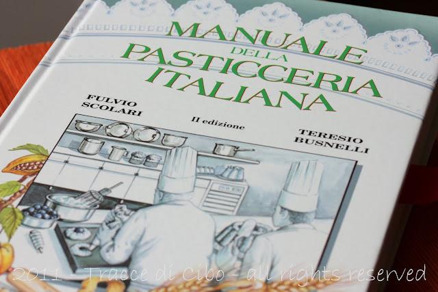 manuale di pasticceria