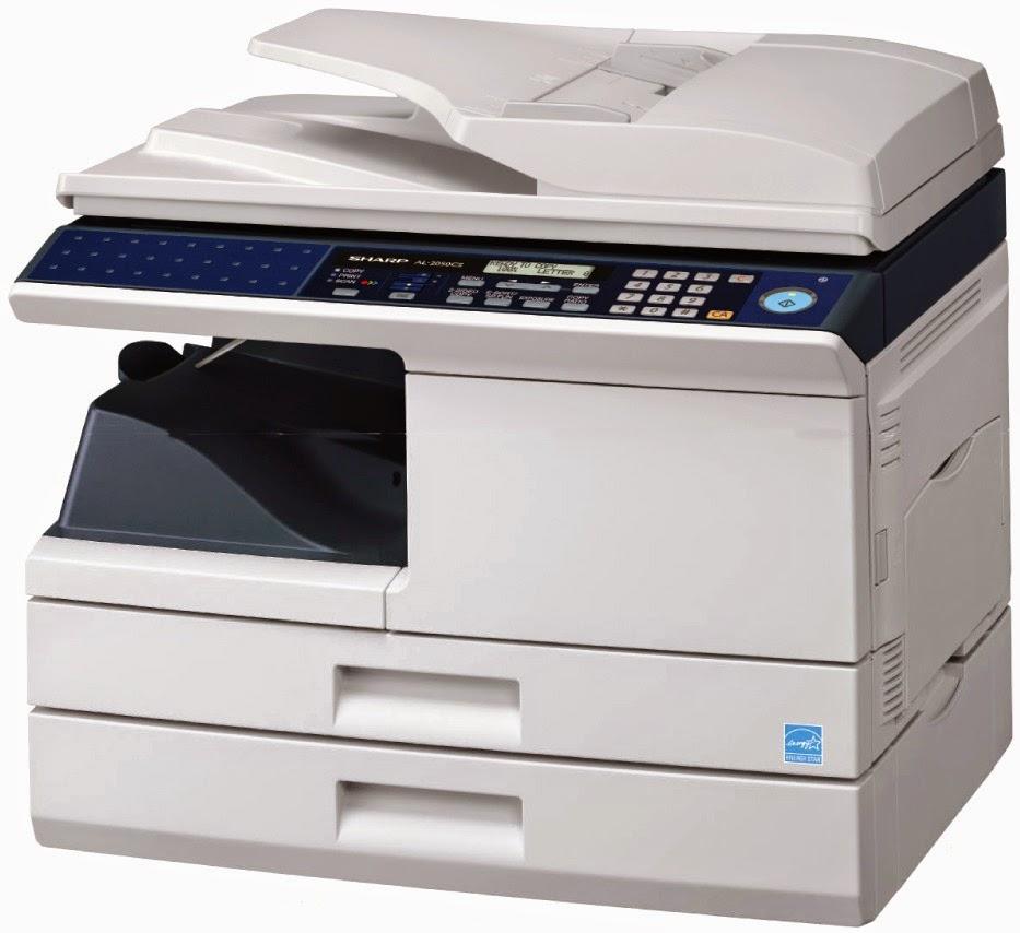 Suminitros para Fotocopiadoras Sharp