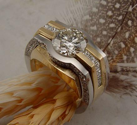 wedding Rings 2013