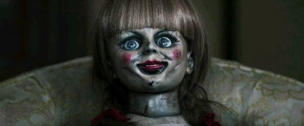 Movies4you: The Conjuring Full Movie in Dual Audio (2013) BRRip