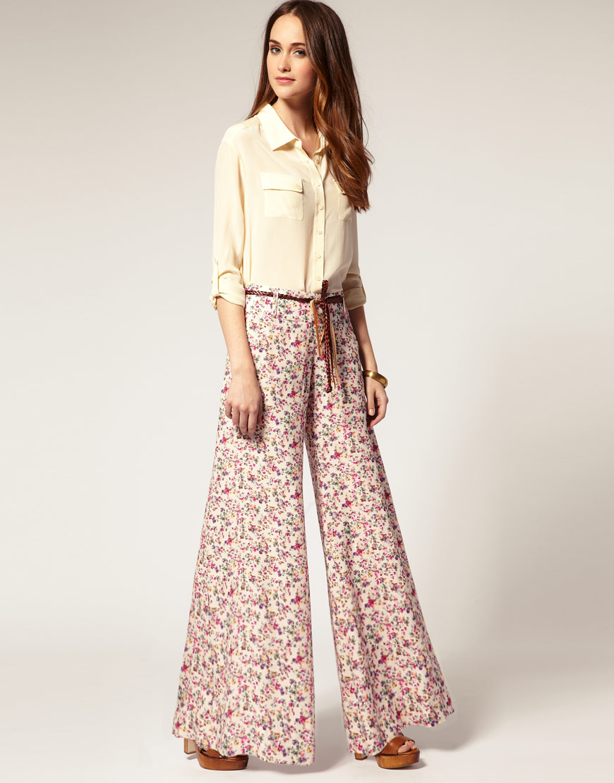 beautiful freaks ive been loving palazzo pants��