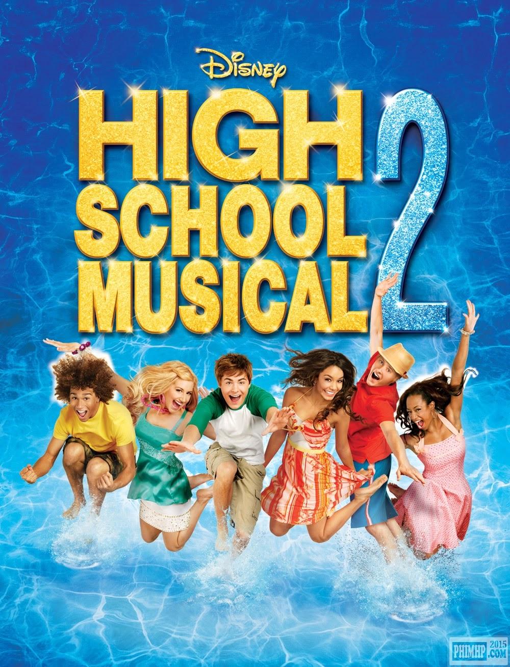 Poster phim Trường học âm nhạc 2
