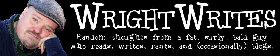 Wright Writes