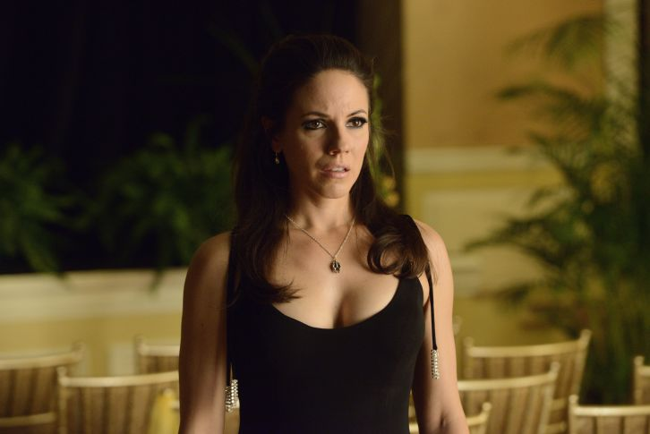 Lost Girl - Episode 5.01 - Like Hell Part 1 - Promotional Photos