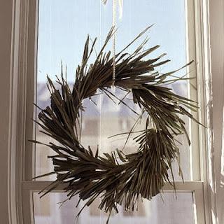 Guirnaldas de Navidad, Diseños Modernos