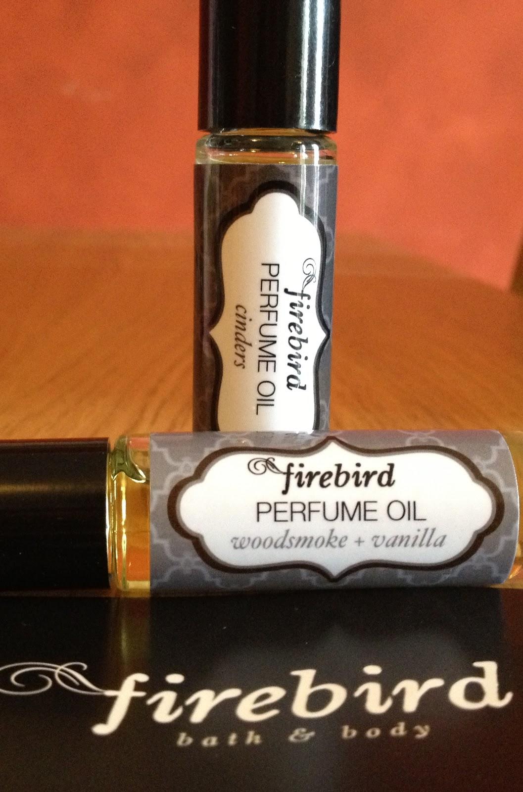 My Perfume Diaries The Smell Of Smoke Firebird Woodsmoke