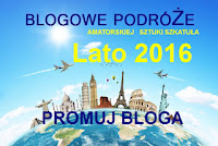 blogowe podróże