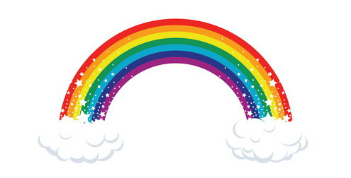 The meaning of the rainbow.