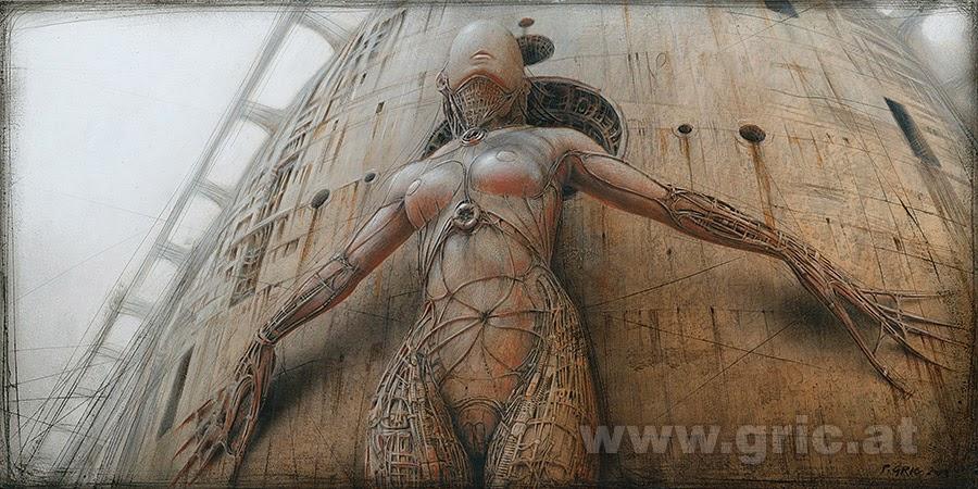 Peter Gric Fine Art