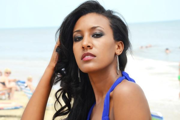 ETHIOPIA - Genet TSEGAY TESFAY