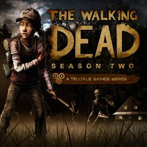 لعبة المغامرات الشيقة The Walking Dead Season Two كاملة للاندرويد