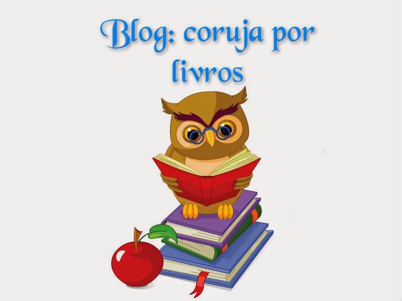 Blog: Coruja por Livros -