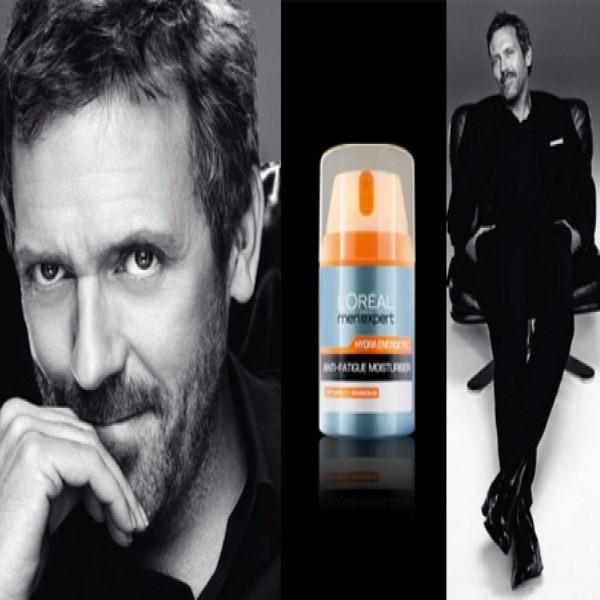 Linha L'Oréal Men – produtos