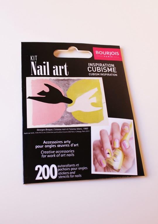 Nail Art Bourjois