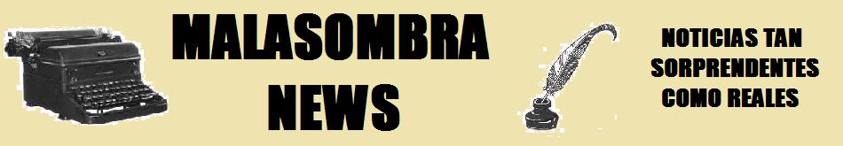 MALASOMBRA NEWS
