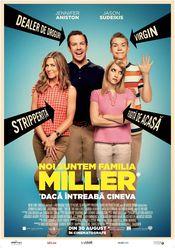 Noi suntem familia Miller 2013 Online Subtitrat | Filme Online