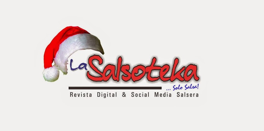Revista Digital la SALSOTEKA