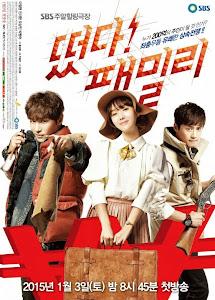 Phim Gia Đình Vui Nhộn -  The Family Is Coming