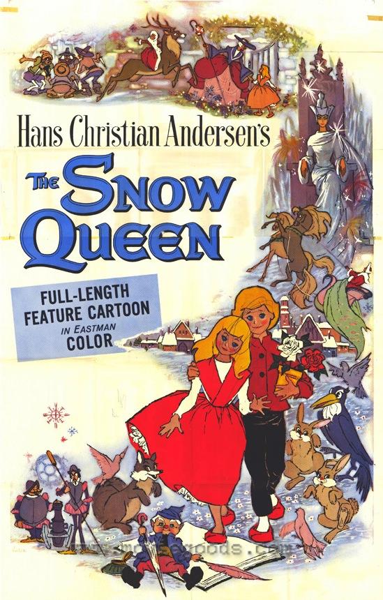«Снежная Королева 2 Перезаморозка Смотреть Онлайн» / 2002