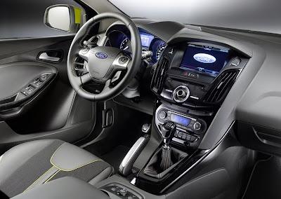 2012 ford focus s sedan review