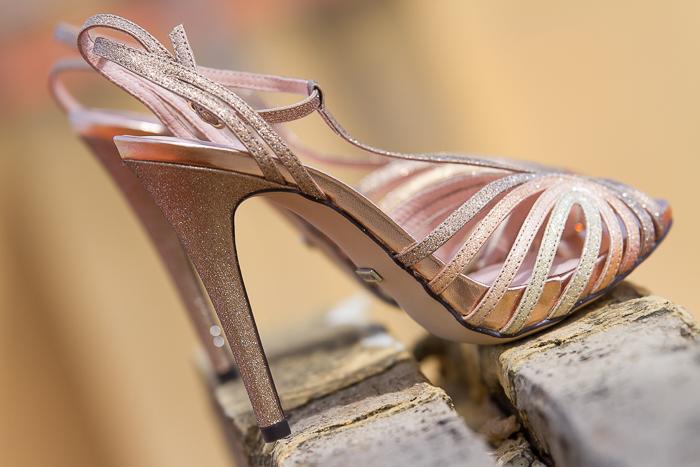 Nueva Adquisición de Zapatos de Menbur