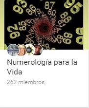 Ingresa al fascinante mundo de la Numerología