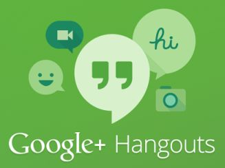 Google+ Hangouts Chat Application Features