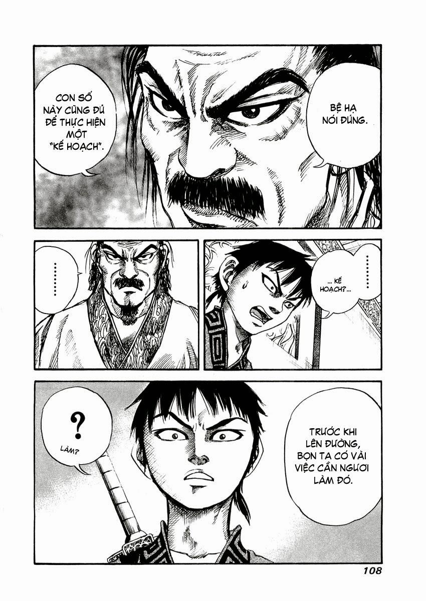 Kingdom – Vương Giả Thiên Hạ (Tổng Hợp) chap 25 page 15 - IZTruyenTranh.com