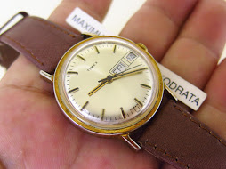 TIMEX VINTAGE - MANUAL WINDING