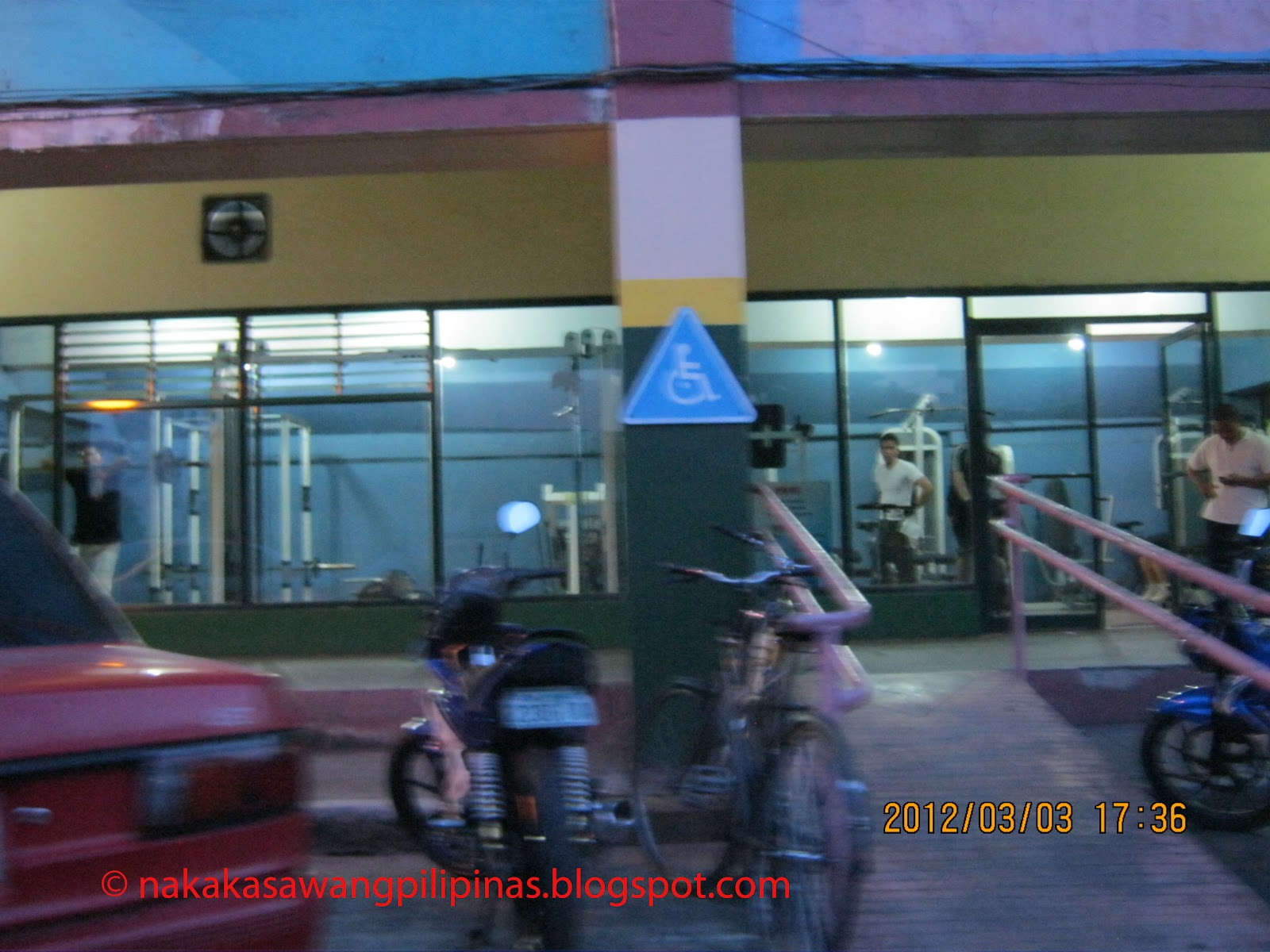 Life in the philippines jogging at marikina sport center Marikina sports center swimming pool
