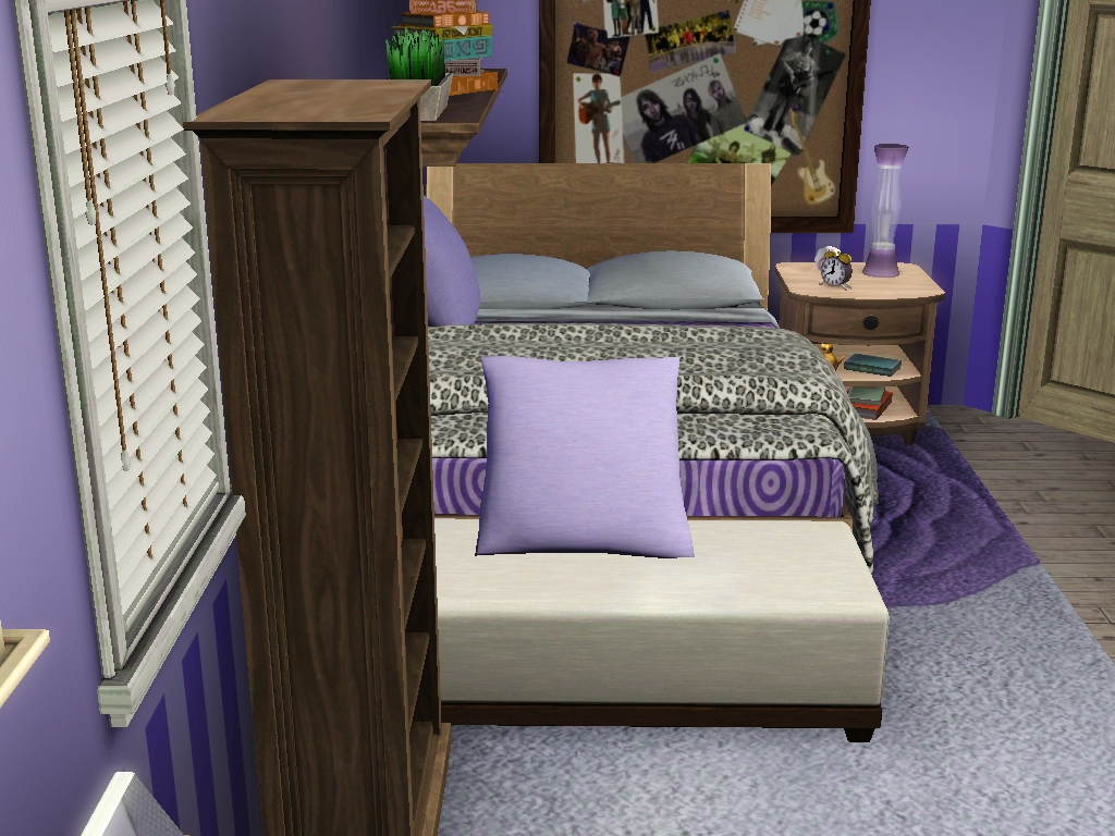 Sims 3 room designs for 3 room design ideas