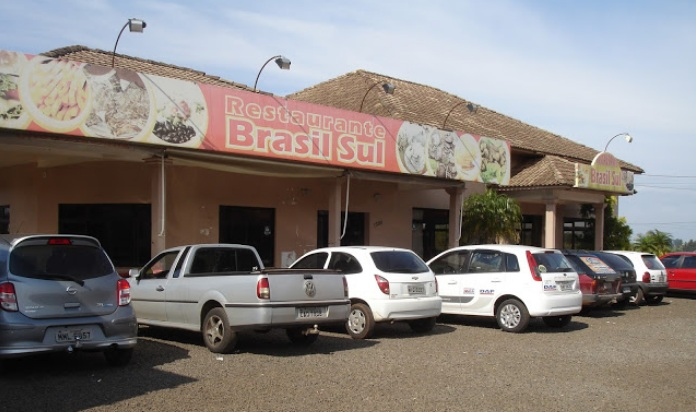 RESTAURANTE BRASIL SUL