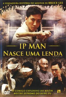 Baixar Filme IP Man – Nasce uma Lenda DVDRip XviD Dual Audio Dublado – Torrent