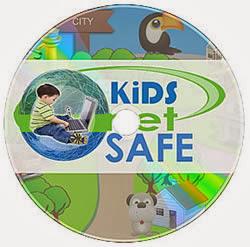 Jaga Jaringan Internet Untuk Anak Anda
