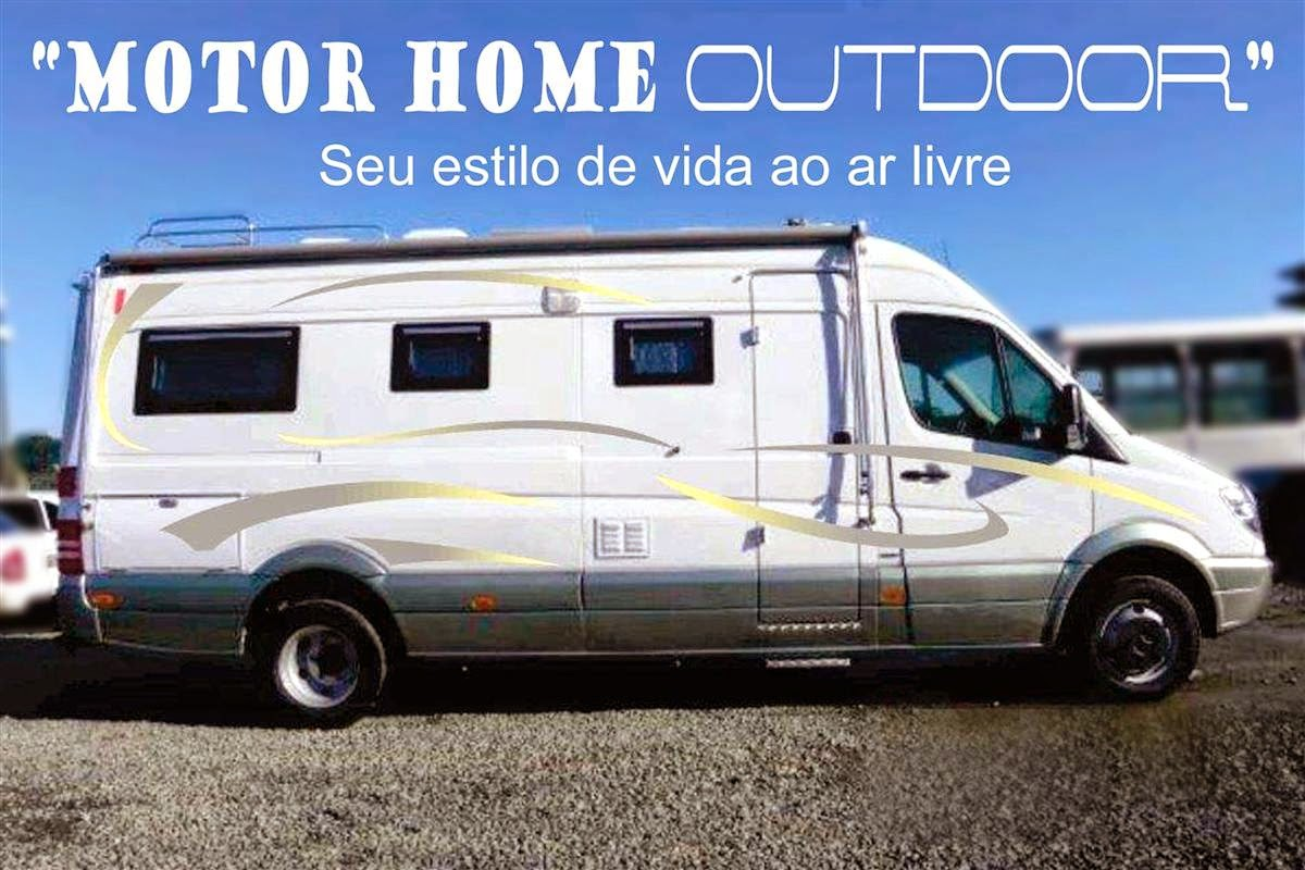 Imagens de #1E5FAD Victória Motor Homes: Entrega Motorhome OUTDOOR Sprinter Mercedes  1200x800 px 2780 Box Banheiro Motorhome