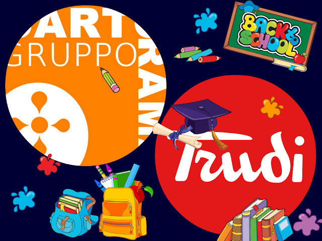 sweet back to school with trudi school by cartorama